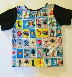 Lotteria Short Sleeve T Shirt Kids @shop_cote