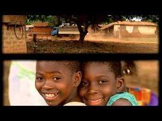 Karrewiet - Fair Trade in Ghana Kuapa Kokoo Ghana, Fair Trade, Youtube, Youtubers, Youtube Movies