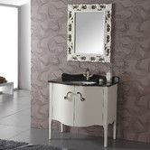 "Found it at Wayfair - Single 37"" Bathroom Vanity Set"
