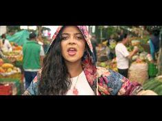 "Video Premiere: Lao Ra's ""Jesus Made Me Bad"" | NYLON"