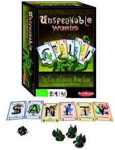 Unspeakable Words Card Game, http://www.amazon.com/dp/B000UC8BPE/ref=cm_sw_r_pi_awdm_1WdAub09QTR13