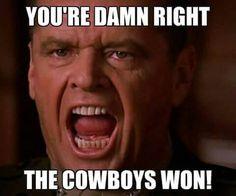 Dallas Cowboys Win Memes >> 138 Best Cowboys Win Images In 2019 Cowboys Win Dallas Cowboys