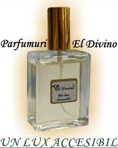 6 Retete parfum natural barbati