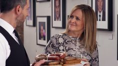 Samantha Bee is 'kind of done with sausages' in the first teaser for her new show