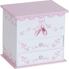 Jewelry Deals special offer  Mele Jewel Cases Angel Girls Musical Ballerina Jewelry Box