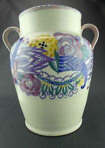 Large-Poole-Pottery-Carter-Stabler-Adams-Vase-437-YQ-Ann-Hatchard