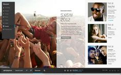 The new MySpace launches with help from Justin Timberlake