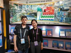 Waiting for 122nd Canton Fair Booth No.:11.2.E26 Time:15-19,October