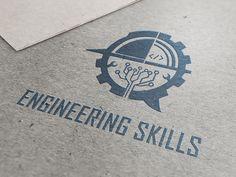 Engineering Skills Logo: EngineerBabu