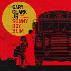 Gary Clark Jr., who Rolling Stone dubbed 'The King of the Summer Festivals,' brings his captivating mix of R&B and blues to the studio with a new album that also puts his dazzling guitar skills on display.