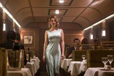 『007』Wボンドガールの撮影オフショットを独占解禁! | ニュースウォーカー