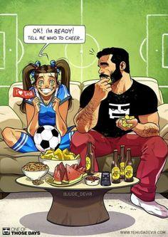 Yahuda Devir #World Cup 2018 ©TS♥♥