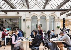 Healthy Cafes in Melbourne