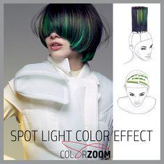 Spotlights/splashlights