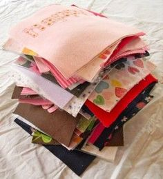 How to make a quilt... Wish I hadve seen this when I first started sewing