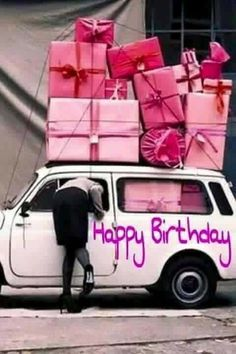 funny happy birthday wishes * funny happy birthday meme Free Happy Birthday Cards, Happy Birthday Wishes Quotes, Birthday Blessings, Happy Birthday Pictures, Happy Birthday Greetings, Birthday Fun, Humor Birthday, Pink Happy Birthday, Birthday Video