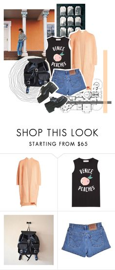 """""""trying to find the perfect layout"""" by gege111 ❤ liked on Polyvore featuring American Vintage, Être Cécile, vegan, Ethical and savetheplanet"""