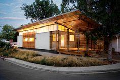 mobile homes trailerwrap prototype exterior