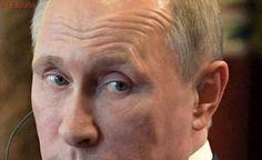 """Rusia espera disculpas del periodista que llamó """"asesino"""" a Putin"""