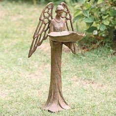 Heavenly Bird Feeder