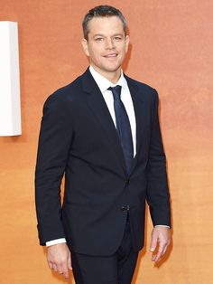 Matt Damon discusses rumors that he and Ben Affleck were a couple