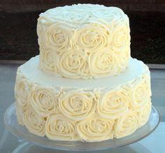 roses cake - Buscar con Google