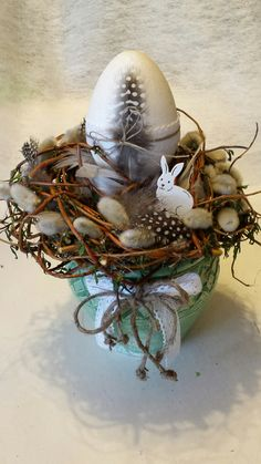 Easter Decor, Wreaths, Christmas, Diy, Crafts, Easter, Crafting, Xmas, Manualidades
