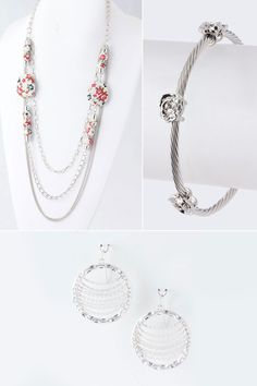 http://www.krisandkate.com/dealoftheday.html  $50  #Floral accessories  #Deals in floral accessories