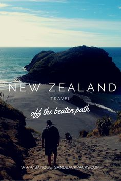 The Travel Natural | The New Zealand I know