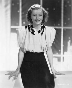 1939 - irenedunnesite - the place for all Irene Dunne related information