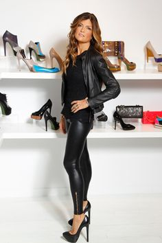 Leather leggings boots bottom girls   Sexy Leather & Latex ...