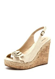 Encoree Wedge by Madden Girl -