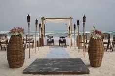 bodas en la playa2