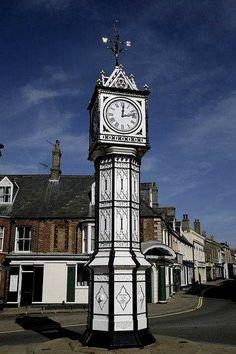 Downham Market - Norfolk, England