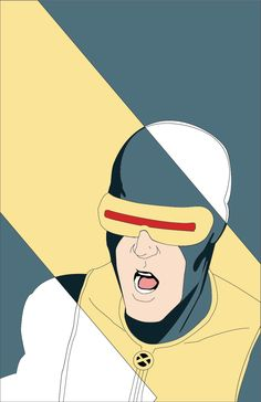 To Me, My X-Men (Cyclops)