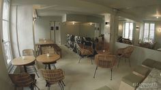 SEASON Restaurant 1 rue Dupuis Paris, 75003 Seasons Restaurant, Paris Map, Conference Room, Table, Furniture, Home Decor, Going Out, Decoration Home, Room Decor