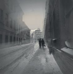 Couple, 1996 ALEXEY TITARENKO
