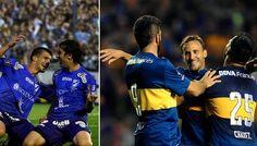 Mira el partido de Boca Juniors en el Campeonato 2015 http://www.envivofutbol.tv/2015/02/boca-vs-temperley-en-vivo.html