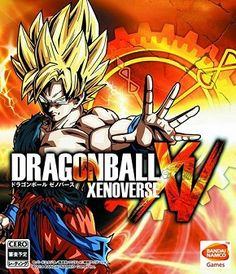 Dragonball Xenoverse + Crack Torrent