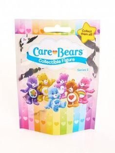Care Bears-amer Grt Care Bears Blind Packs
