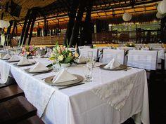 El salón Tailandés de Angus Brangus Parrilla Bar es un espacio cómodo, fresco y rústico; ideal para celebrar todas las ocasiones especiales.   Reservas: 2321632 Ext. 101. comunicaciones.angus@gmail.com www.angusbrangus.com.co