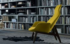 POLTRONE - POLIFORM | Ventura Lounge IT
