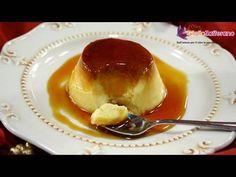 Creme Caramel, la ricetta di Giallozafferano