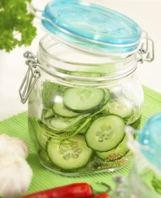 hölskykurkut Pickles, Cucumber, Picnic, Kala, Recipes, Finland, Food, Traditional, Drinks
