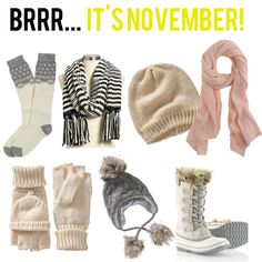 jillgg's good life (for less) | a style blog: brrr.... it's November!