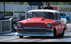 Joe Barry takes a pass Drag Week day one | Wild Boys TV