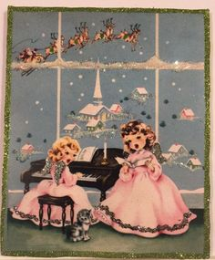 US $6.99 New in Collectibles, Holiday & Seasonal, Christmas: Current (1991-Now)