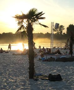 Sundownbeach- beachclub