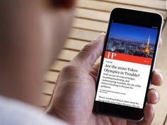 Instant Articles de Facebook ya están disponibles para todos los editores! #F8