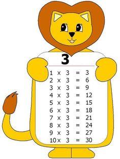 Math Board Games, Math Boards, Math Games, Math Activities, Preschool Math, Kindergarten Math, Maths Times Tables, Kids Math Worksheets, Math For Kids